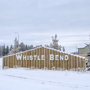 Whistle Bend